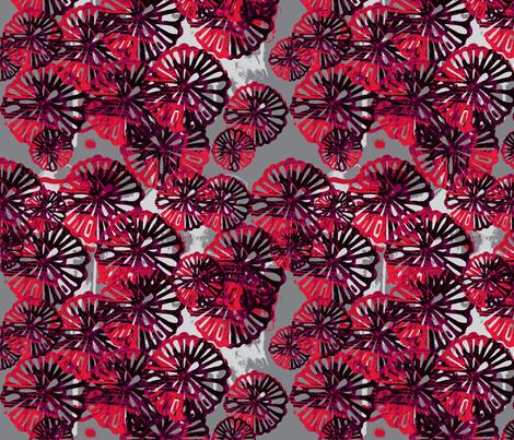 xmasfabric1 fabric by missjessm on Spoonflower - custom fabric