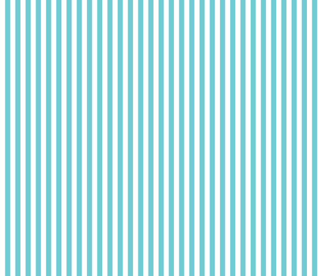 blue stripes 2 fabric by suziedesign on Spoonflower - custom fabric