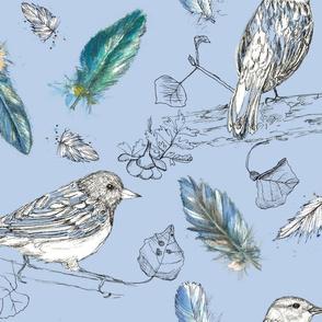 Feather Botanical
