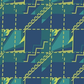 DisfunkTional Plaid
