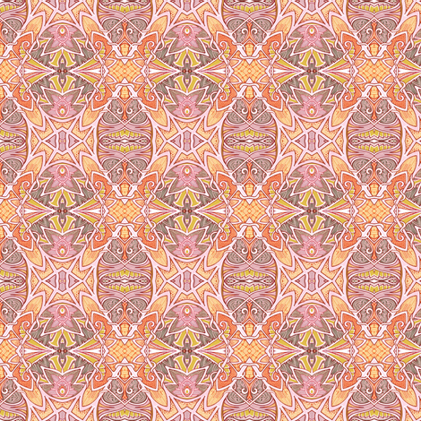 Hey Surfer Dude fabric by edsel2084 on Spoonflower - custom fabric
