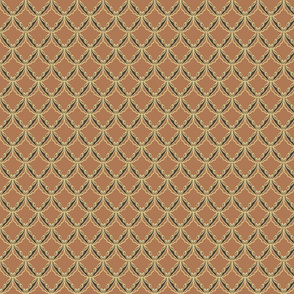lacey orange