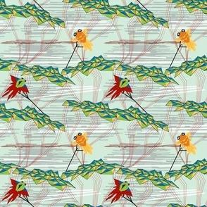 Island Kites