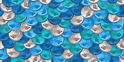 coins caribbean
