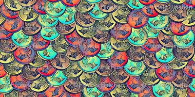 coins calypso