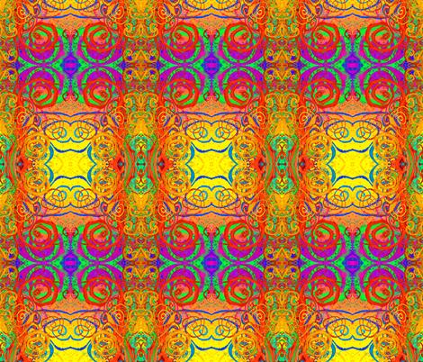 CELEBRATION fabric by joancaronil on Spoonflower - custom fabric