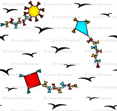 As the Birds Fly