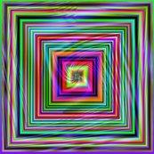 Rrrphototiltre_pillow_design_from_gimp_surface_design_2_qbist_transparent_blinds_brt_multicolors_stripes__square_polar_coordinates_8x8_shop_thumb