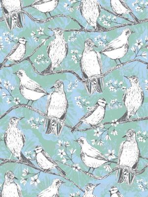 Birdies light