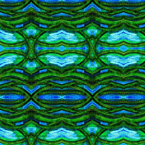 COLLAGE HORIZONTAL POSIDONIA
