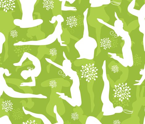 Rgreen_yoga_poses_silhouettes_seamless-ai8-v_shop_preview