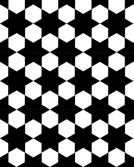 UMBELAS STARC 2 fabric by umbelas on Spoonflower - custom fabric