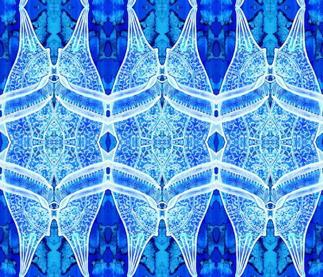 MEDFYTODI7 fabric by joancaronil on Spoonflower - custom fabric