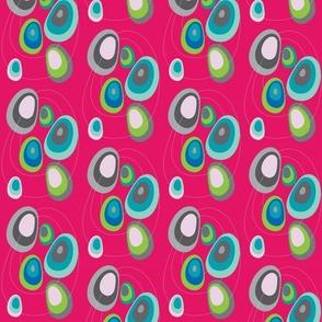 flyingstones - pink