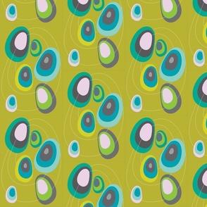 flyingstones - green