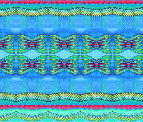 Tugyl fabric by joancaronil on Spoonflower - custom fabric