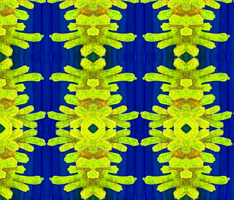 Spongy fabric by joancaronil on Spoonflower - custom fabric