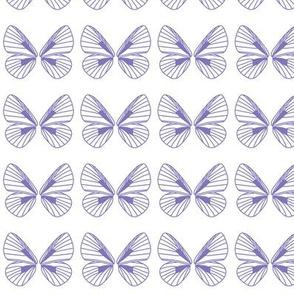 gilhoolie butterfly in purple