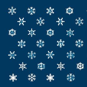 Snowflake_Calendar