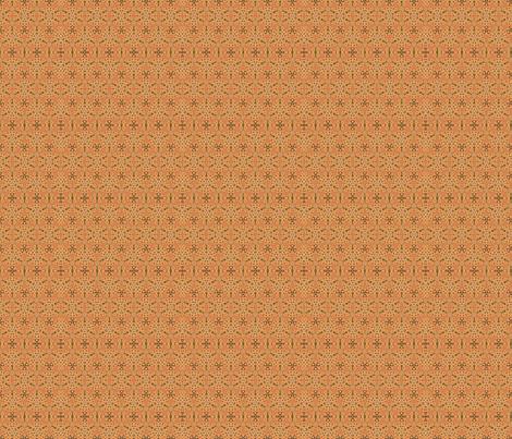 Cozy Digital Mosaic © Gingezel™ Inc. 2011 fabric by gingezel on Spoonflower - custom fabric