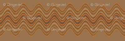 Cozy Waves © Gingezel™ 2011