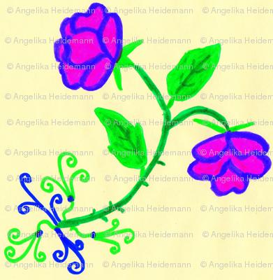 FLORA FLOWER GRACIA
