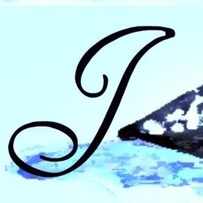 loony monogram