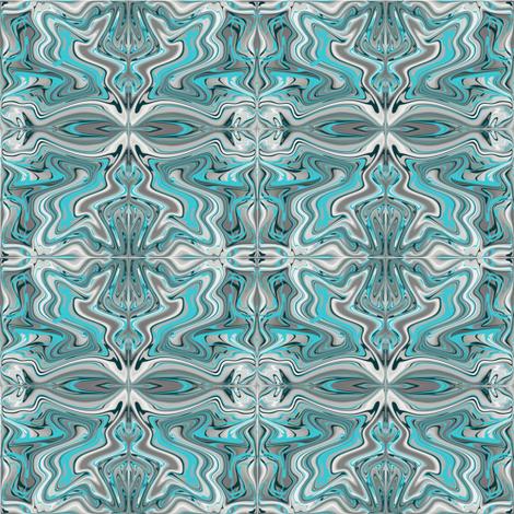 Eyla fabric by angelsgreen on Spoonflower - custom fabric