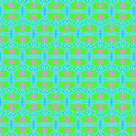NUNU fabric by angelsgreen on Spoonflower - custom fabric