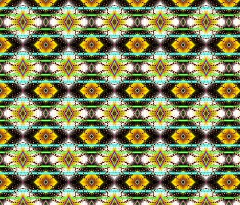 LELIZ fabric by angelsgreen on Spoonflower - custom fabric