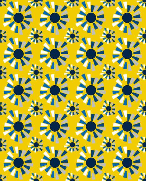 UMBELAS SPARK 2 fabric by umbelas on Spoonflower - custom fabric