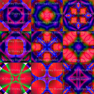 9 Tiles