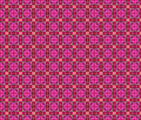 Bright_Pink fabric by koalalady on Spoonflower - custom fabric