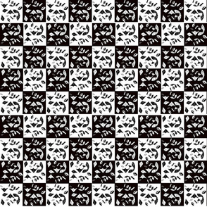 checkerboard kites