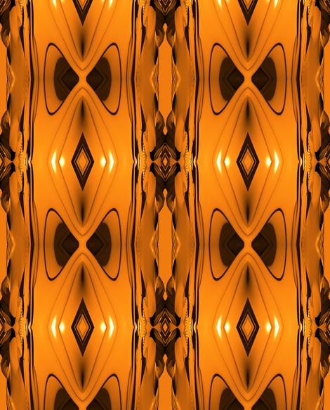 UMBELAS FRACS 9 fabric by umbelas on Spoonflower - custom fabric