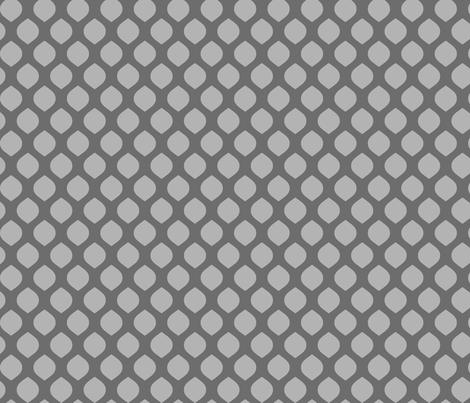 GrayOnGray fabric by mrshervi on Spoonflower - custom fabric