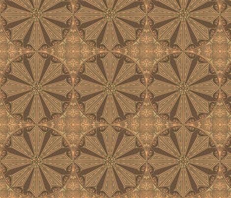 ©2011 Circle_of_Cork fabric by glimmericks on Spoonflower - custom fabric