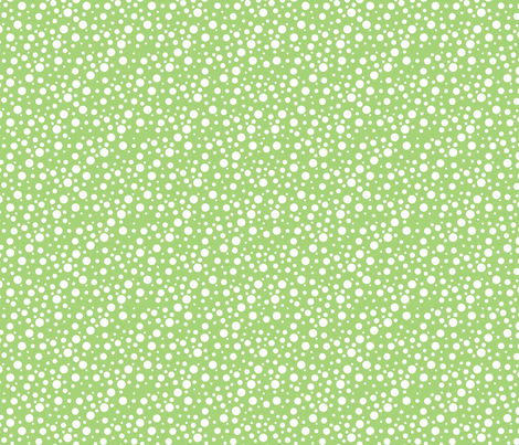 Small dots fabric by sew-me-a-garden on Spoonflower - custom fabric