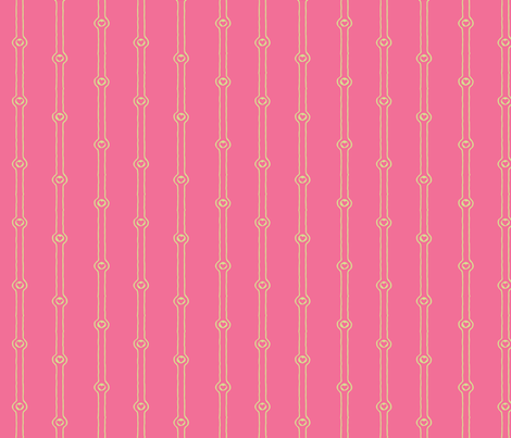 Heartstripes: At First Sight fabric by penina on Spoonflower - custom fabric