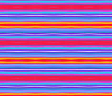 stripe fabric by ambies on Spoonflower - custom fabric