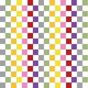 Stripes and Squares
