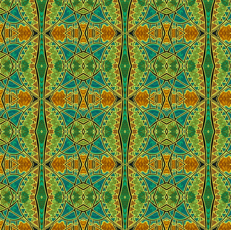 Surfari fabric by edsel2084 on Spoonflower - custom fabric