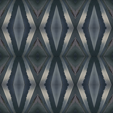 Tus1agave_MG_0162 fabric by glennis on Spoonflower - custom fabric