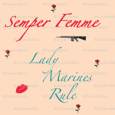Semper Femme 1 - a Love Letter!