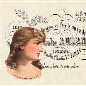 frenchlady