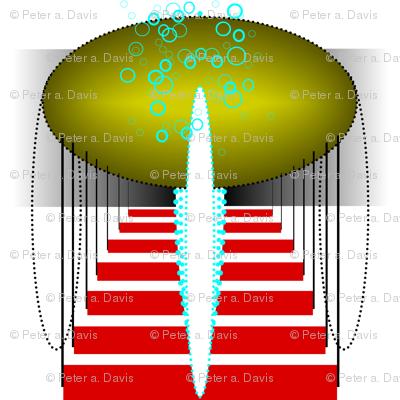 ATOMIC Staircase -2