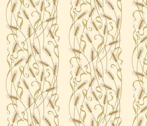 Rart_nouveau_wheat_wallpaper_tan_shop_preview