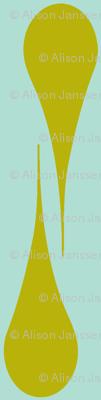 chartreuse drops