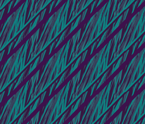 rain stripped fabric by tommy_noshitsky on Spoonflower - custom fabric