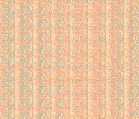 Lines & blotches fabric by relative_of_otis on Spoonflower - custom fabric